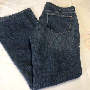 Old Navy Women's Jeans The Flirt Size 14